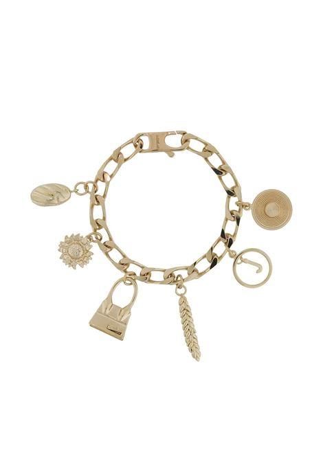 JACQUEMUS JACQUEMUS | Bracelets | 203JW27203500200