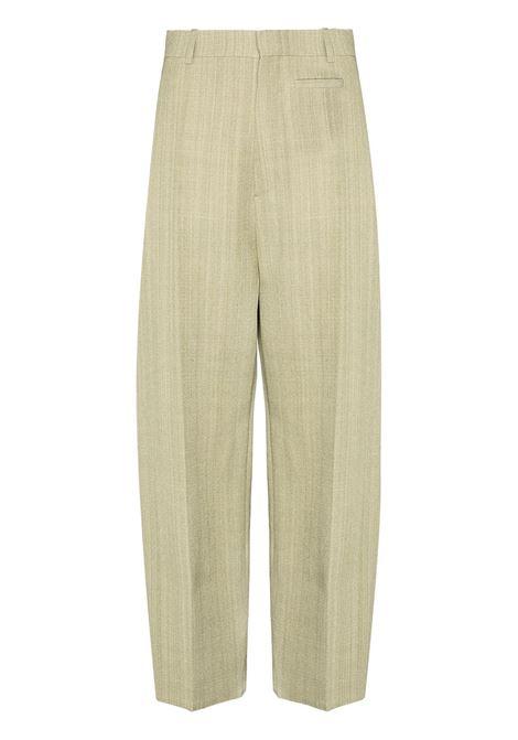 JACQUEMUS JACQUEMUS | Trousers | 203PA04203101520