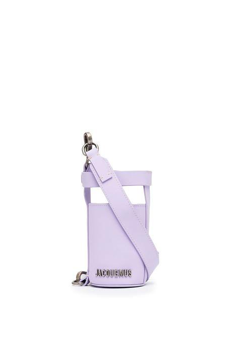 JACQUEMUS JACQUEMUS | Crossbody bags | 203SL08203313570