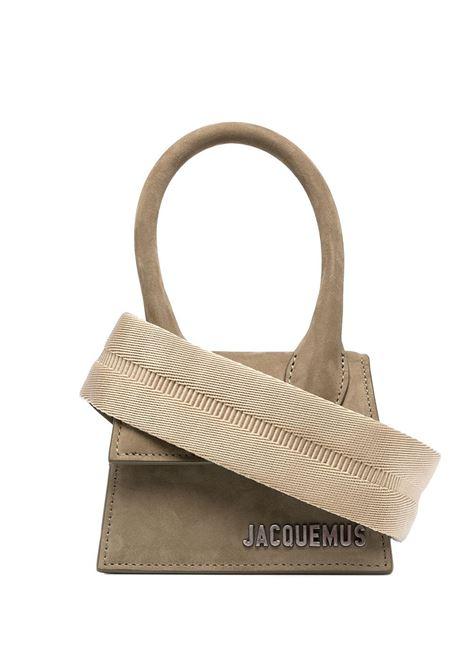 JACQUEMUS JACQUEMUS | Mini bags | 206BA02206306570