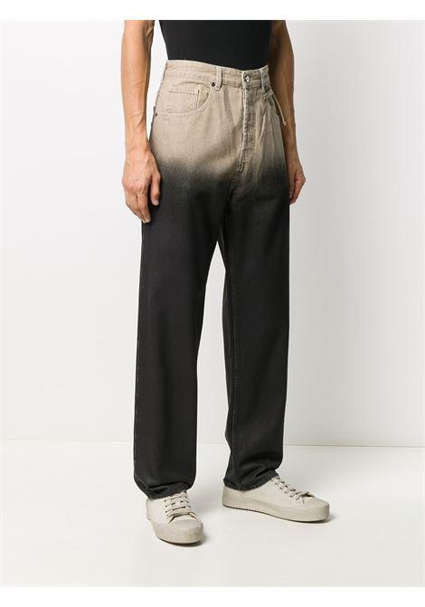 Straight-leg ombré-print trousers JACQUEMUS   206DE04206139860