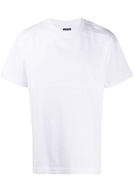 JACQUEMUS JACQUEMUS | T-shirt | 206JS03206218010