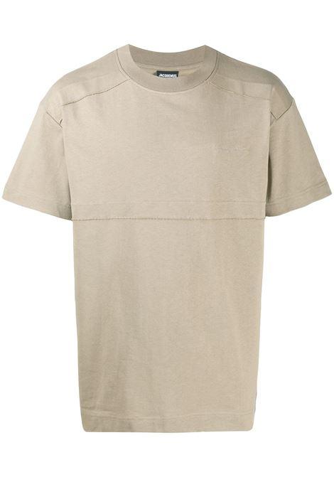 JACQUEMUS JACQUEMUS | T-shirt | 206JS03206218820