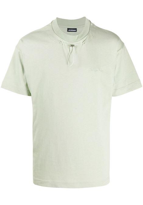 JACQUEMUS JACQUEMUS   T-shirt   206JS13206218500