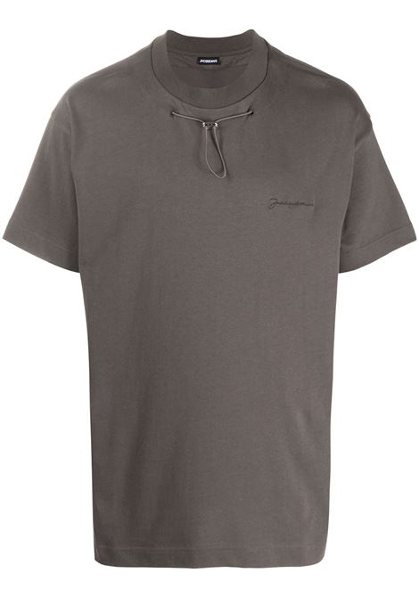 JACQUEMUS JACQUEMUS   T-shirt   206JS13206218970