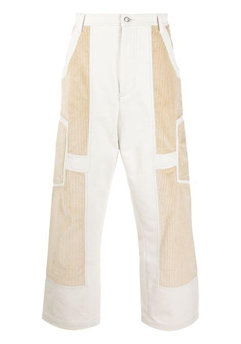 JACQUEMUS JACQUEMUS | Pantaloni | 206PA06206125110