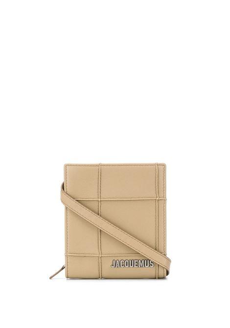JACQUEMUS JACQUEMUS | Mini bags | 206SL02206308540