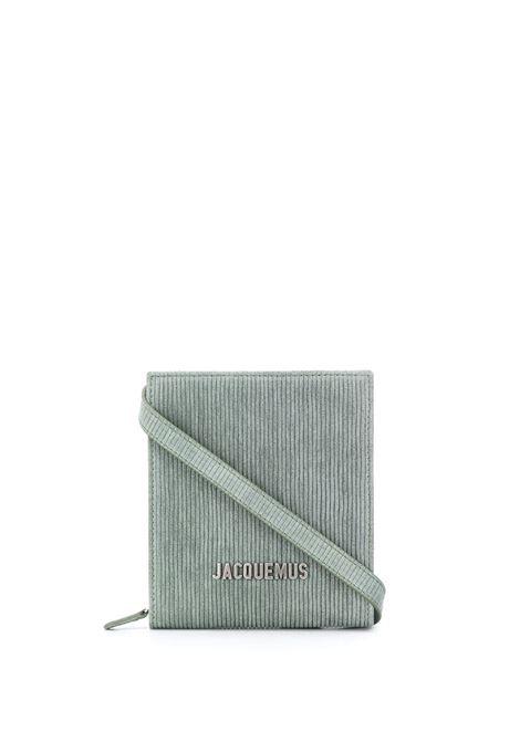 JACQUEMUS JACQUEMUS | Mini bags | 206SL02206309560