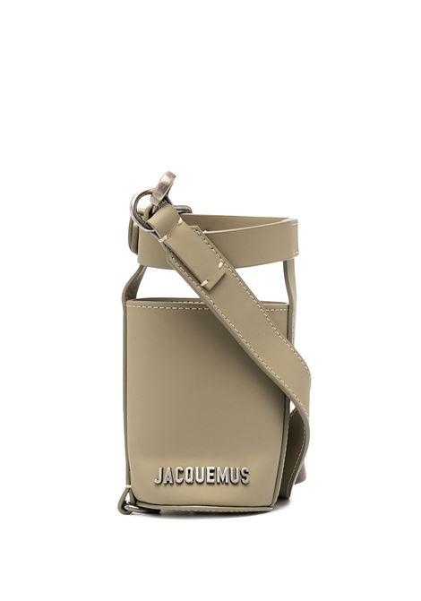 JACQUEMUS JACQUEMUS | Borse a tracolla | 206SL12206313540