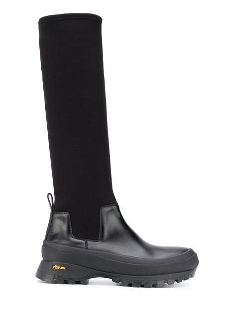 Stivali al ginocchio JIL SANDER | Stivali | JP35062A001