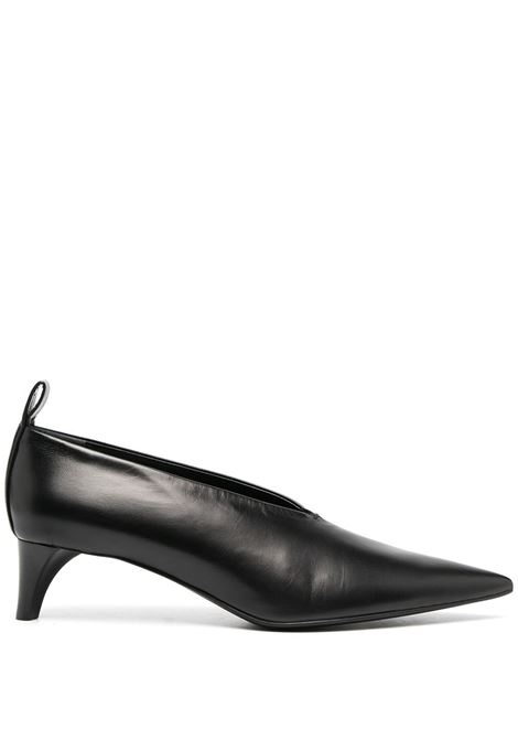 50mm pointed pumps JIL SANDER | Pumps | JS35122A001