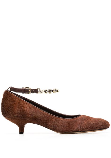 JW ANDERSON JW ANDERSON | Pumps | AN35201A12111567