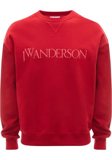 JW ANDERSON JW ANDERSON | Felpe | JE0119PG0247455