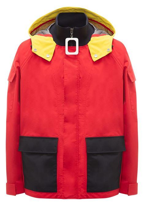 JW ANDERSON JW ANDERSON | Outerwear | JK0065PG0381455