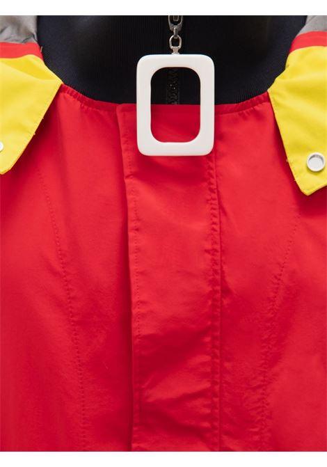Giacca multi colore Uomo JW ANDERSON | JK0065PG0381455