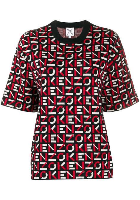 KENZO KENZO | Sweaters | FA62PU5313SC21