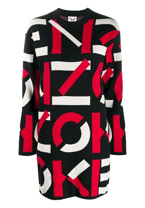 KENZO KENZO | Dresses | FA62RO5313SC21