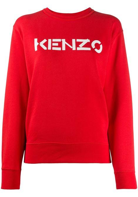 KENZO KENZO | Felpe | FA62SW8214MD17