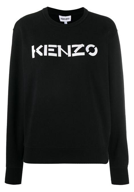 KENZO KENZO | Felpe | FA62SW8214MD99