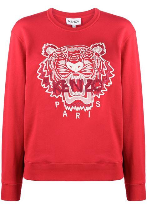 KENZO KENZO | Sweatshirts | FA62SW8244XA22