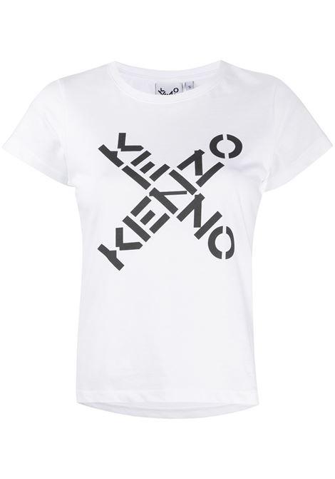 KENZO KENZO | T-shirt | FA62TS7204SJ01