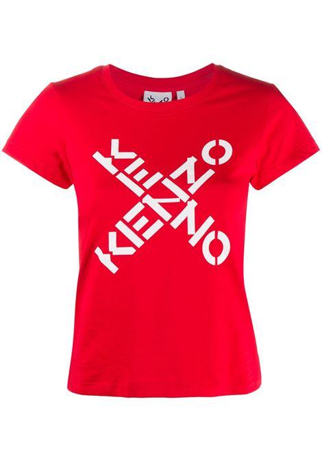 KENZO KENZO | T-shirt | FA62TS7204SJ21