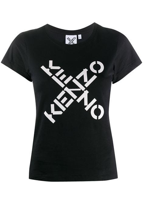 KENZO KENZO   T-shirt   FA62TS7204SJ99