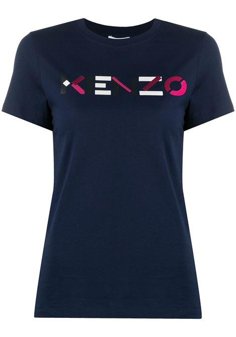 KENZO KENZO | T-shirt | FA62TS8404SJ76