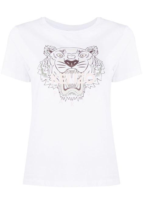 KENZO KENZO | T-shirt | FA62TS8464YB01