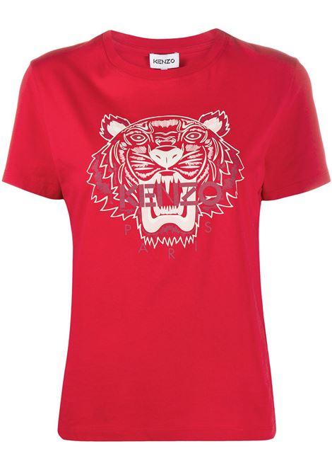 KENZO KENZO | T-shirt | FA62TS8464YB22