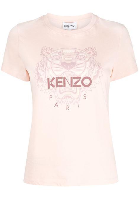 KENZO KENZO | T-shirt | FA62TS8464YB34