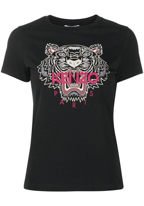 KENZO KENZO | T-shirt | FA62TS8464YB99