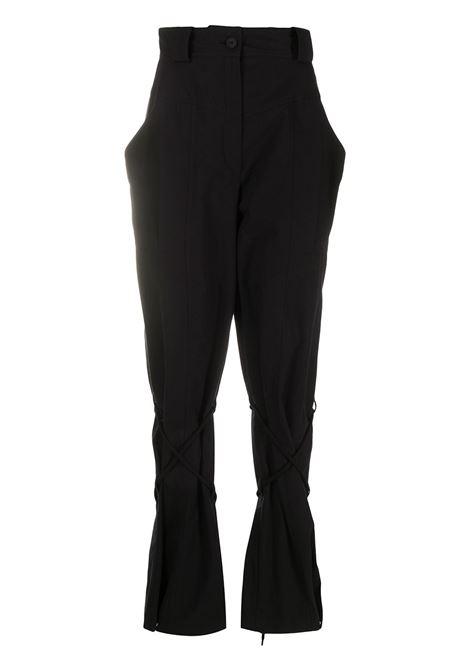 KENZO KENZO | Trousers | FA62WPA019SP99