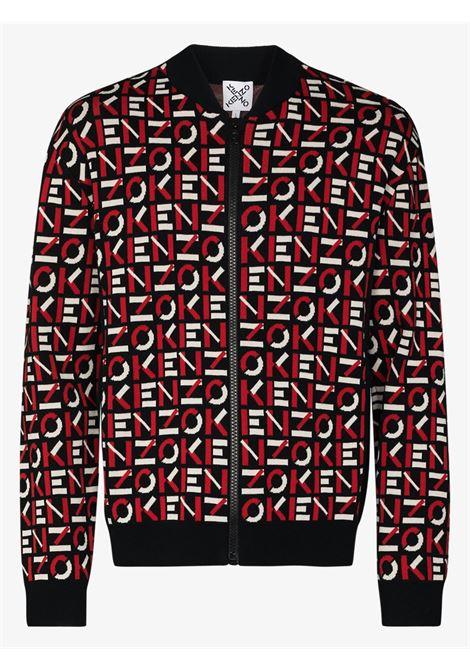 KENZO KENZO | Outerwear | FA65BL5313SC21