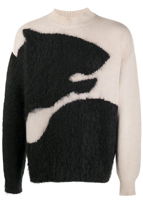 KENZO KENZO | Sweaters | FA65MPU203RF04