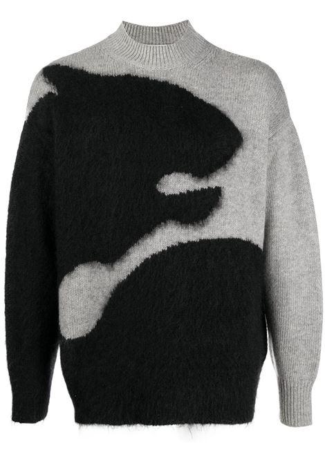 KENZO KENZO | Sweaters | FA65MPU203RF93