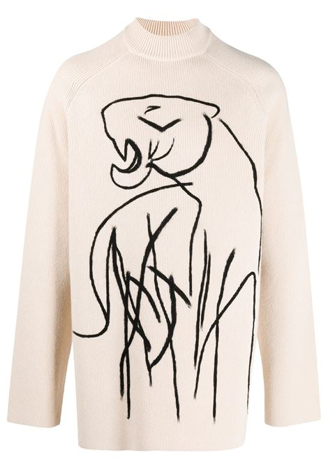 KENZO KENZO | Sweaters | FA65MPU523RA03