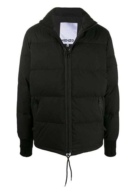 KENZO KENZO | Outerwear | FA65OU1281NI99