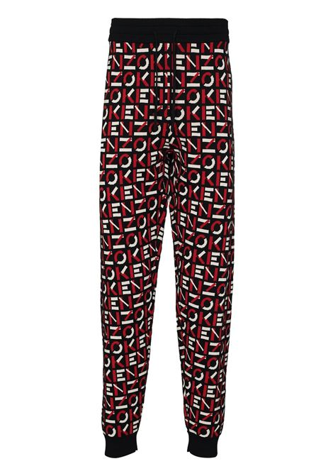 KENZO KENZO | Trousers | FA65PA5313SC21