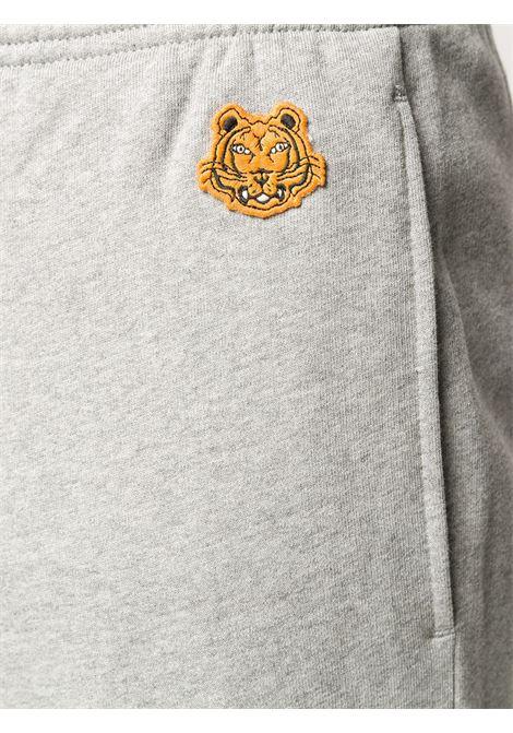 Cotton track pants KENZO | FA65PA7114MD94