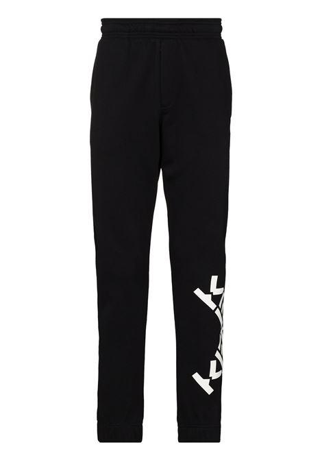 KENZO KENZO | Trousers | FA65PA7124MS99