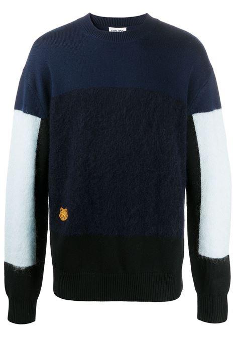 KENZO KENZO | Sweaters | FA65PU5083AF63