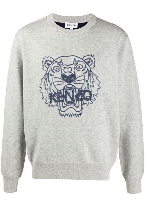 KENZO KENZO | Sweatshirts | FA65PU5303XA94