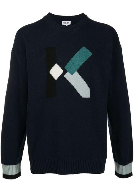 KENZO KENZO | Sweaters | FA65PU5353LD76
