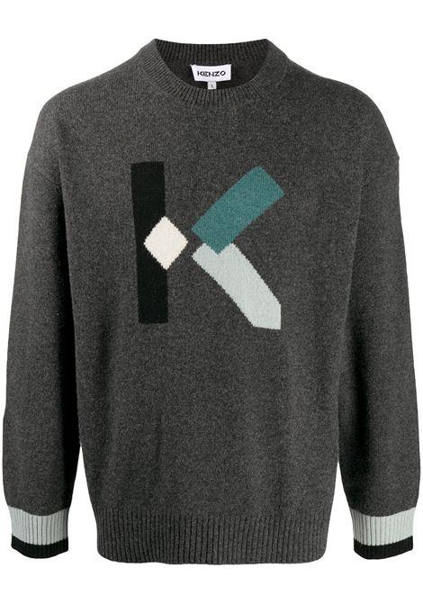 KENZO KENZO | Sweaters | FA65PU5353LD97