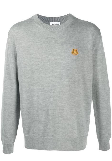 KENZO KENZO | Sweatshirts | FA65PU5373TA95