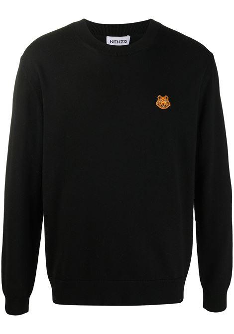 KENZO KENZO | Sweatshirts | FA65PU5373TA99