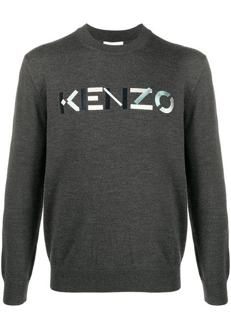 KENZO KENZO | Sweatshirts | FA65PU5413LA97
