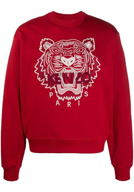KENZO KENZO | Sweatshirts | FA65SW1104XA22