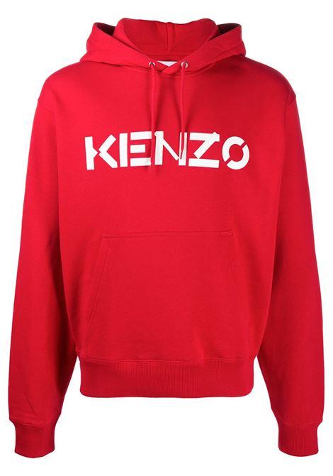 KENZO KENZO | Sweatshirts | FA65SW3004MD22